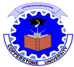DEGREE PROGRAMS - UNDERGRADUATE (In Collaboration with Copperstone University, Zambia)
