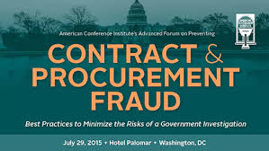 Contract and Procurement Fraud - Auditing the Procurement Process - Accra, Ghana