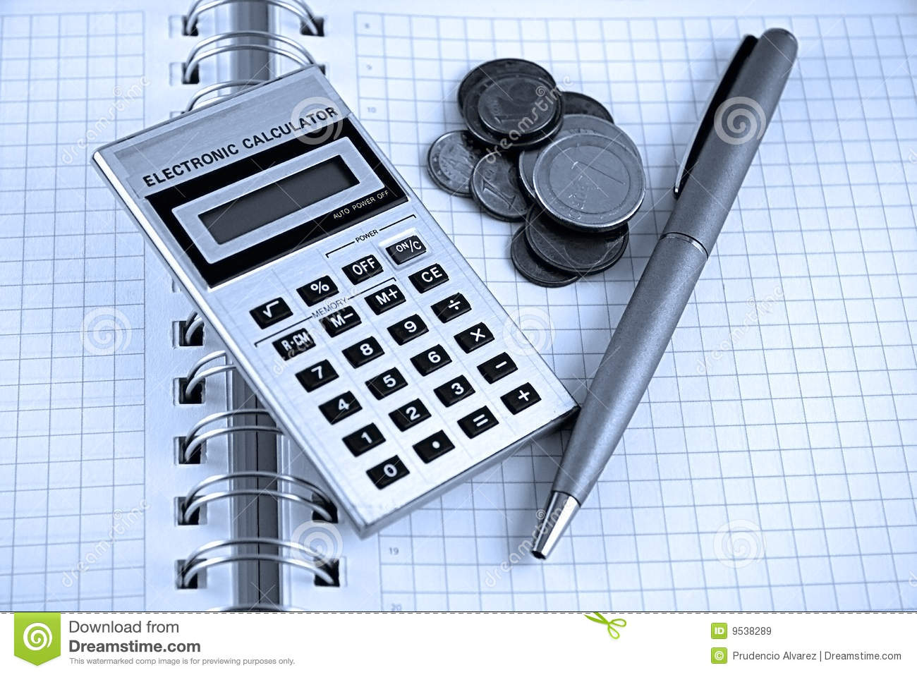 Financial Instrument Accounting