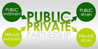 Public Private Partnership-Project Finance And PPP