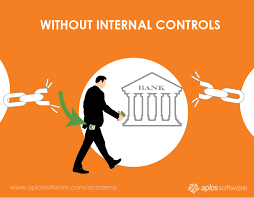 Banks Internal Control And Compliance