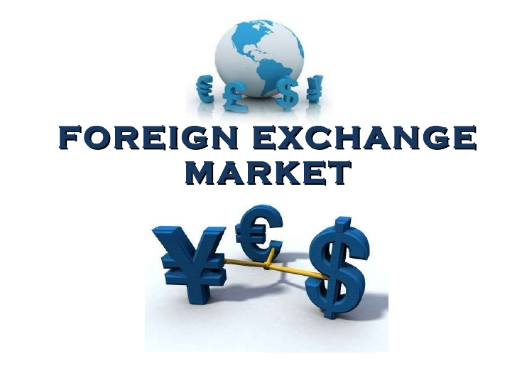 Mechanism of the Foreign Exchange Market