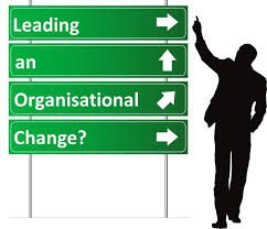 Organizational People Change Management Course