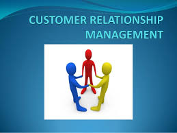 Hotel Customer Relation Management