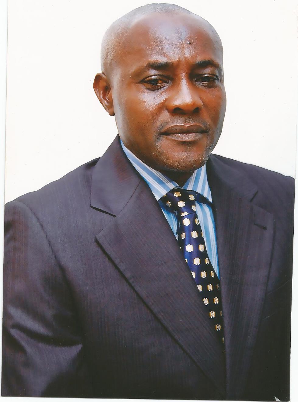 Yusuff Adegoke Adeniji