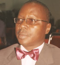 Richard Mayungbe